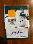 Jose Canseco Cards, Rookie Cards and Autographed Memorabilia Guide 9