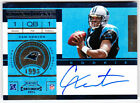 Contenders Football Rookie Ticket Autographs Visual History: 1998-2017 35