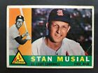 Stan Musial Cards, Rookie Cards and Autographed Memorabilia Guide 14