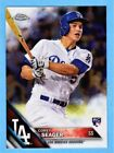 Corey Seager Rookie Cards Checklist and Top Prospect Cards - Rookie of the Year 58