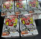 2020 Panini Mosaic Football Cards 28