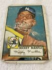 Mickey Mantle Rookie Cards and Memorabilia Buying Guide 6