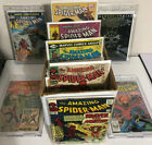 Amazing Spider-Man Box of 100 Keys! #2, 15, 122, 238,316,Vol 2 36,583+ WAY more!