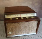 Silvertone Phonograph Model 7045A from 1957 Not Working