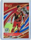 2020 Panini Select UEFA Euro Preview Soccer Cards 47