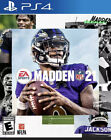 Madden NFL Covers - A Complete Visual History 58