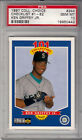 1997 Collector's Choice Ken Griffey Jr 101 Collecting Seattle Mariners PSA 10