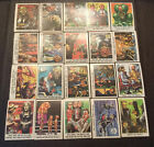 1959 Topps You'll Die Laughing Trading Cards 7