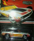 Hot Wheels 69 Camaro  14 Zamac Collector Edition  Wal Mart Mail In Exclusive