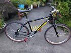 1997 CANNONDALE CAD2 F 900 VINTAGE MOUNTAIN BIKE Head Shok Deore Dub Roost f700