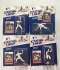1988 Detroit Tigers Starting Lineup Lot Alan Trammell Lou Whitaker Matt Nokes