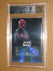 2016 Topps Star Wars The Force Awakens Chrome Trading Cards - Product Review Added 28