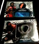 2012 Topps UFC Bloodlines Trading Cards 25