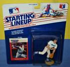 1988 CHARLIE HOUGH Texas Rangers Rookie *FREE_s/h* sole Starting Lineup