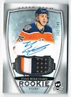 2018-19 Upper Deck The Cup Hockey Cards 17