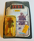 KENNER STAR WARS RETURN OF THE JEDI WEEQUAY ACTION FIGURE 1983
