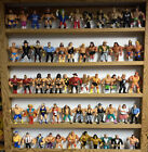 From Hulk Hogan to HBK: Ultimate Hasbro WWF Figures Guide 42