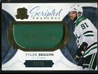 Tyler Seguin Cards, Rookie Cards and Autographed Memorabilia Guide 14