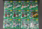 NFL 1999-2000 Starting Line-Up 12 Figure Set Ricky Williams/ Tim Couch &More K11