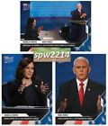 2020 Topps Now Election Trading Cards - VP Debate 5