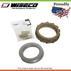 Wiseco Clutch Pack Kit Fibres Steels  Springs for Honda CRF150R 150cc 2010 2019
