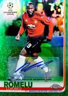 2020-21 Topps Chrome UEFA Champions League Soccer Cards 13