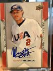 5 Magnificent Manny Machado Prospect Cards to Begin Your Collection 10