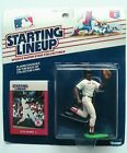 1988 ROOKIE STARTING LINEUP - SLU - MLB - ELLIS BURKS - BOSTON RED SOX