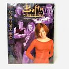 THE MAGIC BOX - Buffy the Vampire Slayer Roleplaying Game - Eden Studios BTVS