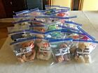 BEANIE BABIES FOR SALE - YOU CHOOSE WHICH ONE YOU WANT - EACH $50.00