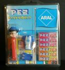 Aral Pez Pal with Black Hair Playworld Set ~ New on Card