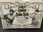 2019 Leaf Metal Babe Ruth Collection Hobby Box