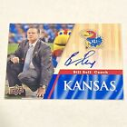 2013 Upper Deck University of Kansas Basketball Cards 14