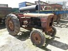 1967 DAVID BROWN 990 VINTAGE TRACTOR IMPLEMATIC RESTORATION PROJECT ORIG ENGINE