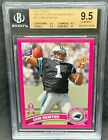Pink Panther: Elusive Cam Newton Leads Pink 2011 Topps Football Set 31