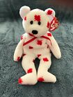 Ty Beanie Baby - CHINOOK the Bear (Canada Exclusive) MINT with MINT TAGS