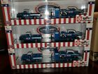 M2 Machines Auto Haulers NHRA 58 Chevy Cameo Truck 57 Chevy Bel Air Gasser Lot 3