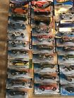 Hot Wheels Mixed lot of 37 CARS