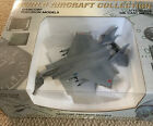 World Aircraft Collection F14 Eagle 291SQ 172 Die Cast Metal
