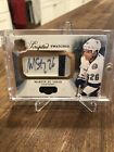 Martin St. Louis Cards, Rookie Cards and Autographed Memorabilia Guide 17