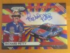 Richard Petty Cards and Autographed Memorabilia Guide 12