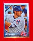 2013 Bowman Chrome Draft Kris Bryant Superfractor Autograph Could Be Yours for $90K 12
