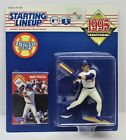 STARTING LINEUP 1995 EXTENDED SERIES  - MIKE PIAZZA LOS ANGELES DODGERS Good Cnd