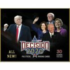 2020 Leaf Decision Trading Cards Hobby Box - FROM A SEALED CASE