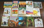 Lot 15 THANKSGIVING THEMED Childrens Picture Books Native Americans Legends G3