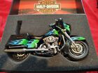 Harley Davidson flames FLHX Street Glide By DCP 1 12th Scale