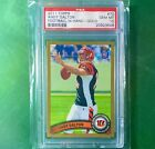 Andy Dalton Cards, Rookie Card Checklist and Autographed Memorabilia Guide 44