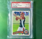 Andy Dalton Cards, Rookie Card Checklist and Autographed Memorabilia Guide 32