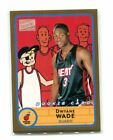 Dwyane Wade Rookie Cards and Autograph Memorabilia Buying Guide 25