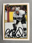 Rob Blake Cards, Rookie Cards and Autographed Memorabilia Guide 20